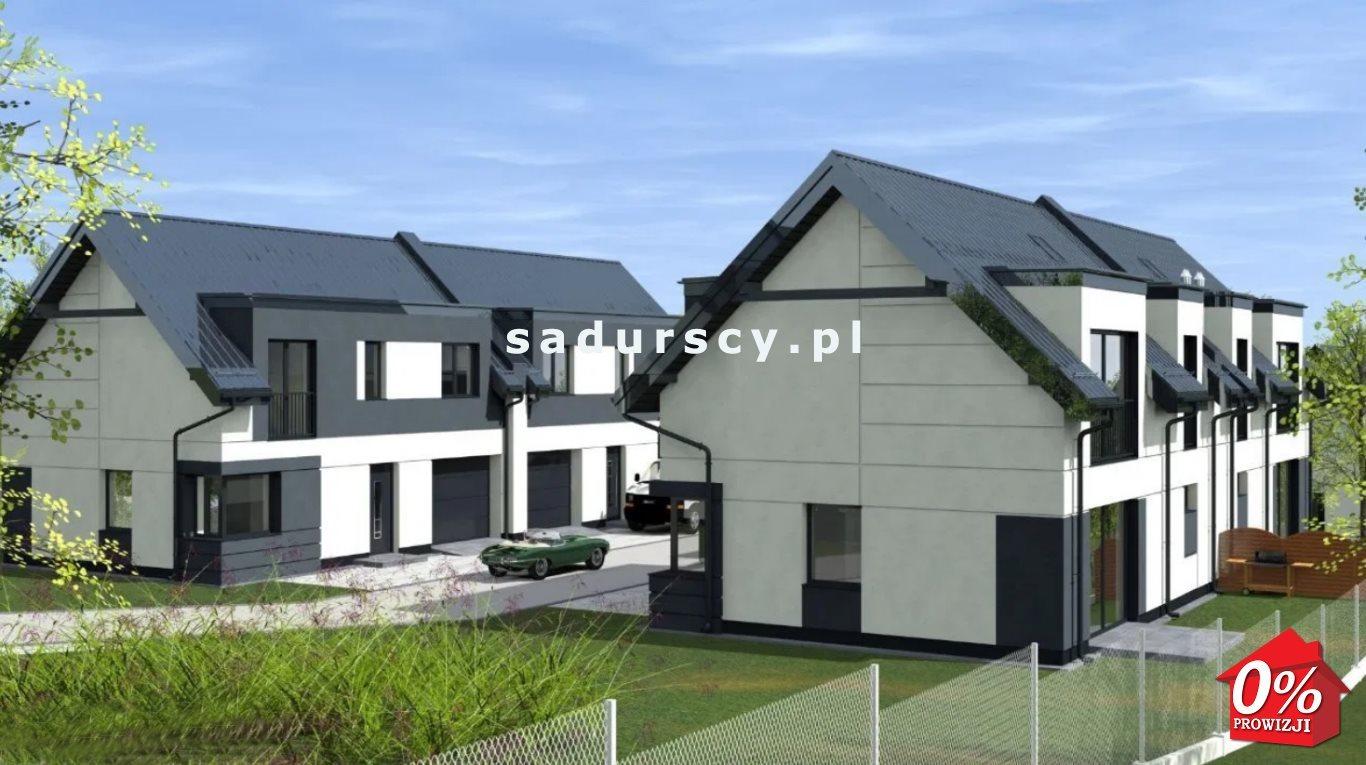 Dom na sprzedaż Michałowice, Michałowice, Michałowice, Warszawka  132m2 Foto 2