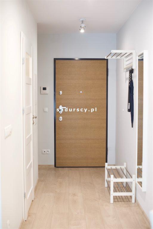 Mieszkanie dwupokojowe na wynajem Kraków, Podgórze, Zabłocie, Solna  39m2 Foto 9