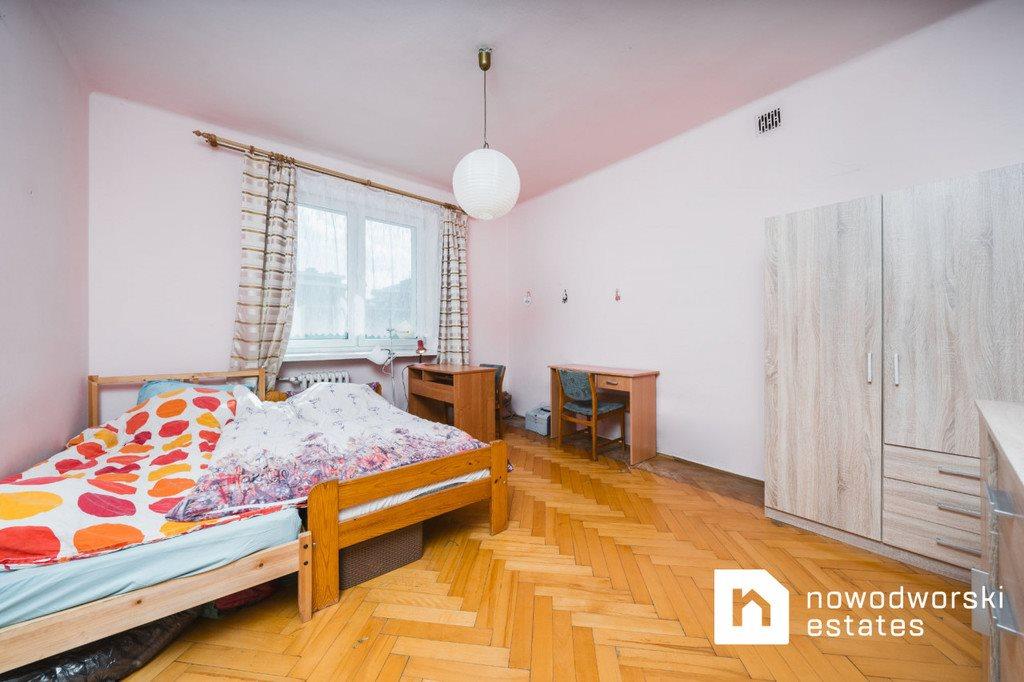 Mieszkanie trzypokojowe na sprzedaż Kraków, Grzegórzki, Grzegórzki, Mogilska  57m2 Foto 11