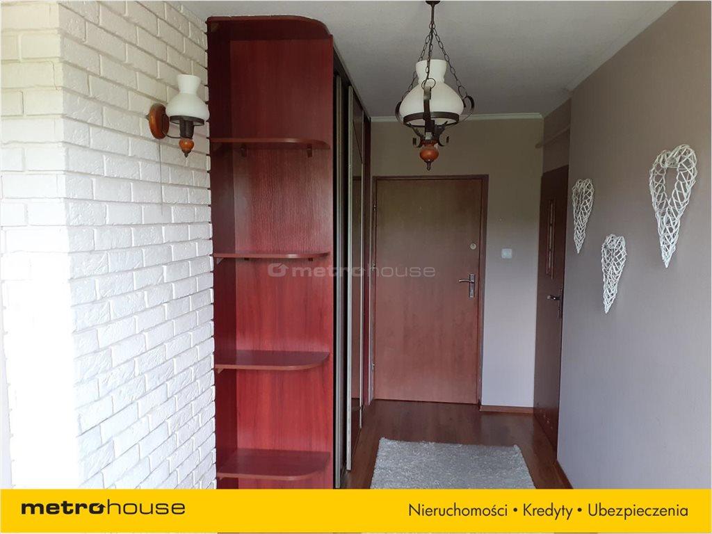 Mieszkanie dwupokojowe na sprzedaż Lesko, Lesko, Moniuszki  54m2 Foto 3