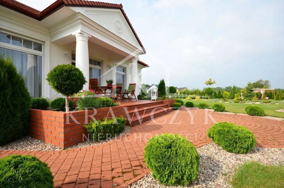 Dom na sprzedaż Dobra  290m2 Foto 9