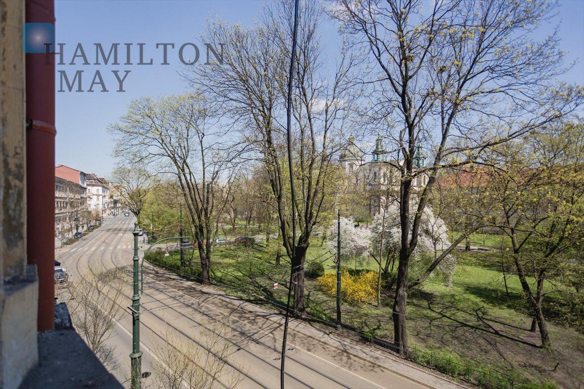 Mieszkanie trzypokojowe na sprzedaż Kraków, Stare Miasto, Podwale  116m2 Foto 4