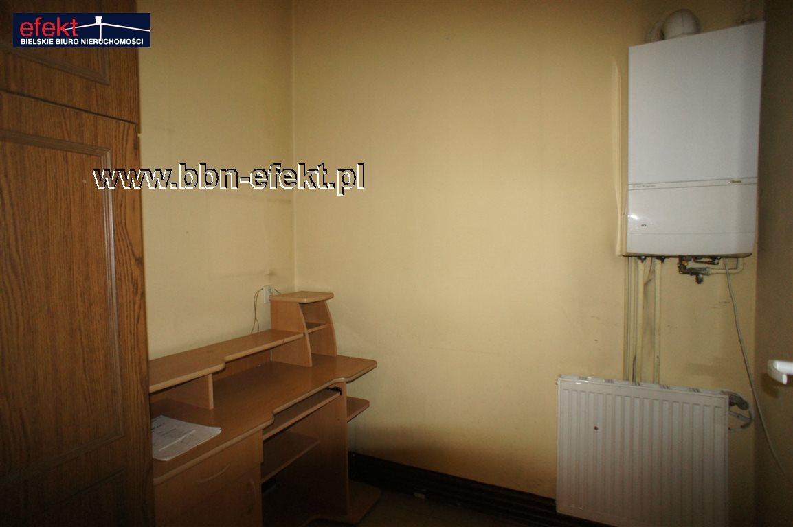 Lokal użytkowy na wynajem Bielsko-Biała, Śródmieście Bielsko  68m2 Foto 7