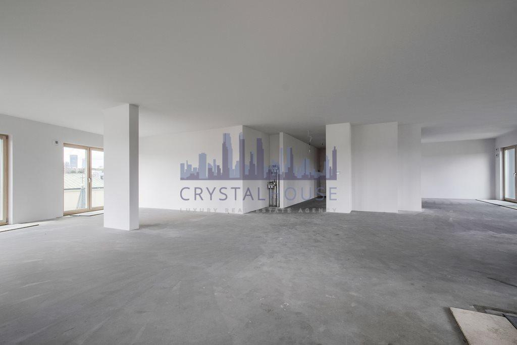 Mieszkanie trzypokojowe na sprzedaż Warszawa, Śródmieście, Powiśle, Elektryczna  148m2 Foto 7