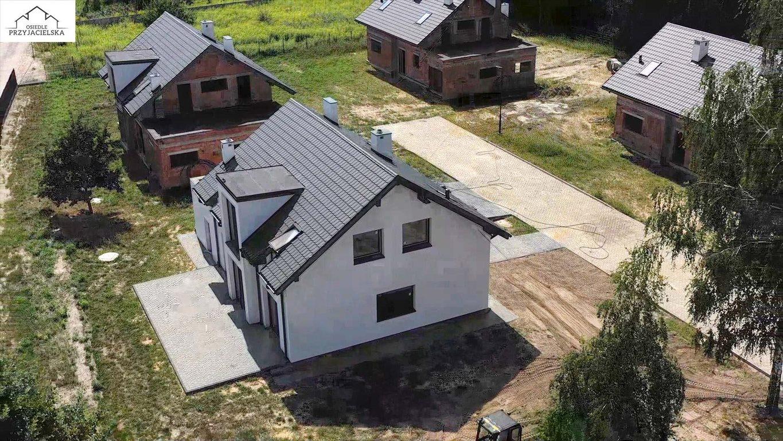 Dom na sprzedaż Łódź, Górna, Przyjacielska 14  170m2 Foto 2