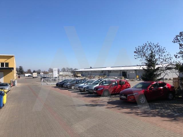 Lokal użytkowy na wynajem Gdańsk, Orunia, TRAKT ŚW. WOJCIECHA  576m2 Foto 3