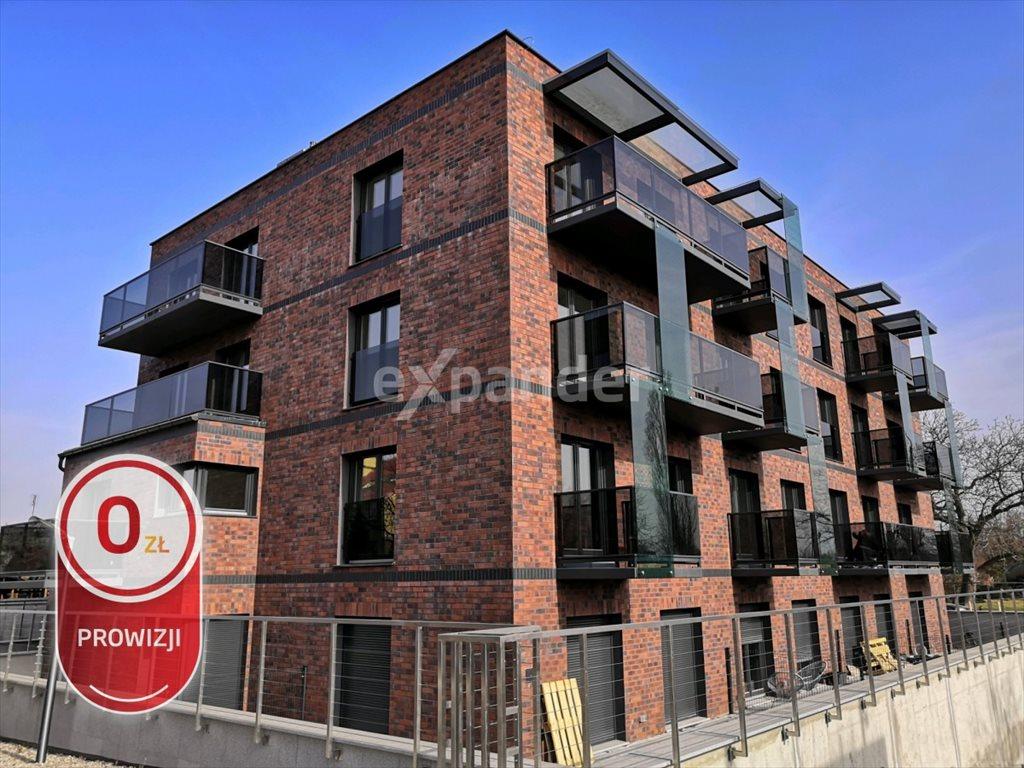 Mieszkanie dwupokojowe na sprzedaż Wrocław, Tarnogaj  39m2 Foto 2