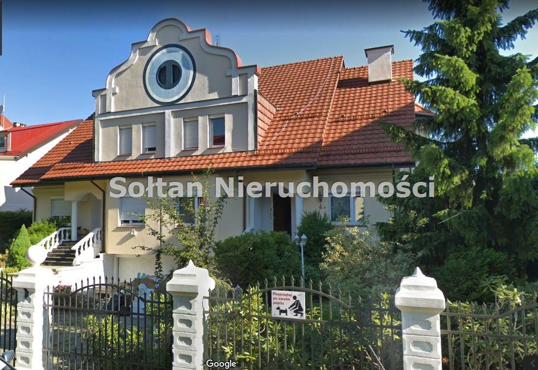 Dom na sprzedaż Warszawa, Ursynów, Grabów, Zdzisława Mączeńskiego  300m2 Foto 1
