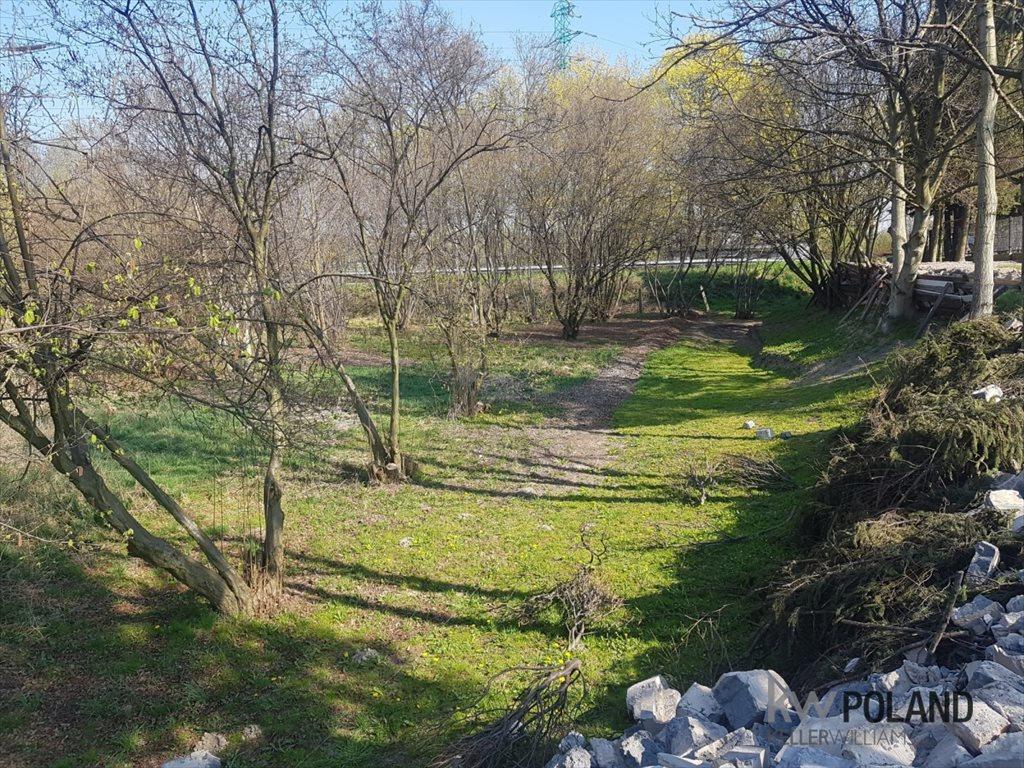 Działka rolna na sprzedaż Wyry, Łaziska  2047m2 Foto 1