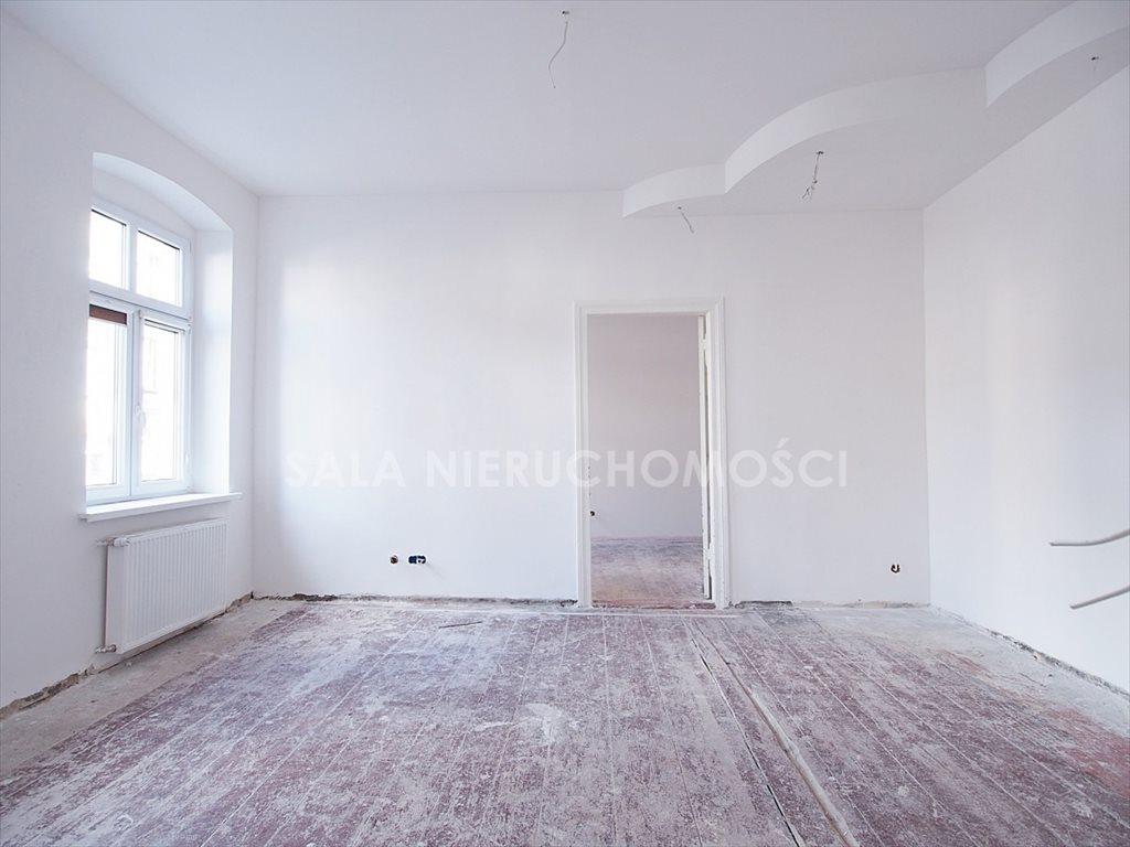 Mieszkanie dwupokojowe na sprzedaż Bydgoszcz, Śródmieście  48m2 Foto 1