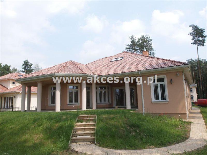 Dom na sprzedaż Jazgarzewszczyzna  370m2 Foto 4