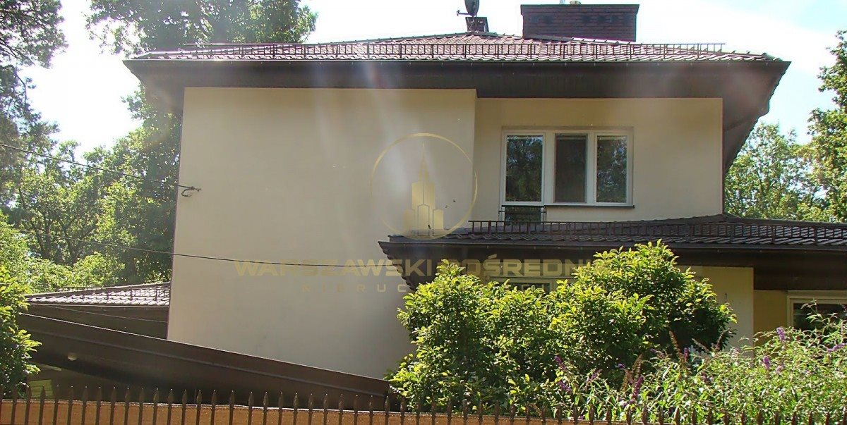 Dom na sprzedaż Warszawa, Wawer Anin  360m2 Foto 8