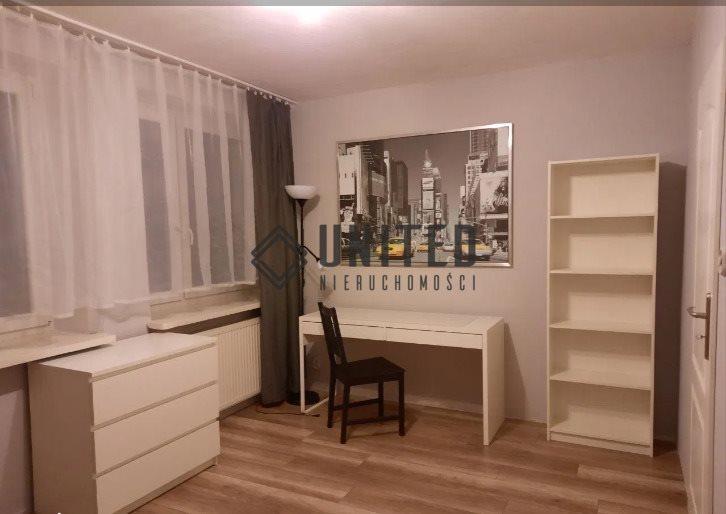 Mieszkanie dwupokojowe na sprzedaż Wrocław, Śródmieście, prusa  63m2 Foto 3