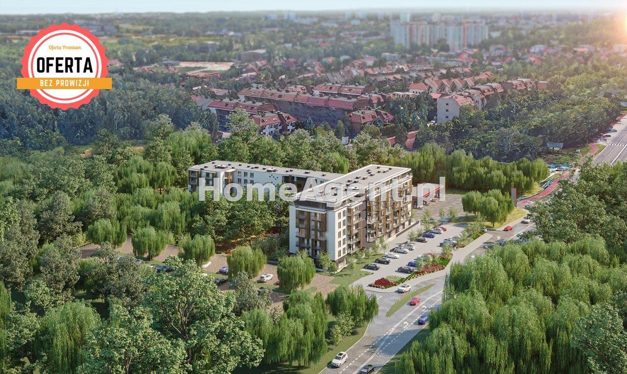 Mieszkanie trzypokojowe na sprzedaż Katowice, Wełnowiec, Bytkowska  60m2 Foto 5