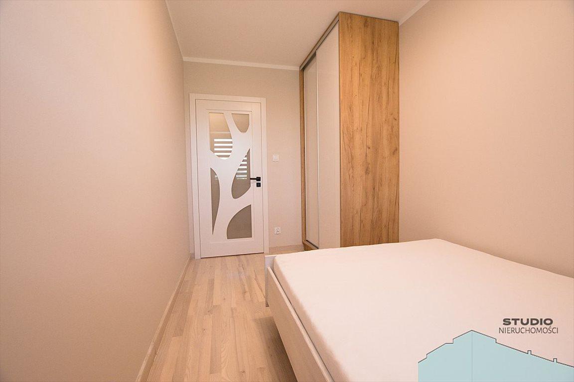 Mieszkanie dwupokojowe na wynajem Rzeszów, Staromieście Ogrody, Teofila Niecia  33m2 Foto 8