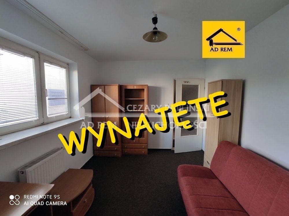 Mieszkanie dwupokojowe na wynajem Lublin, Wiktoryn, Chodźki  47m2 Foto 1