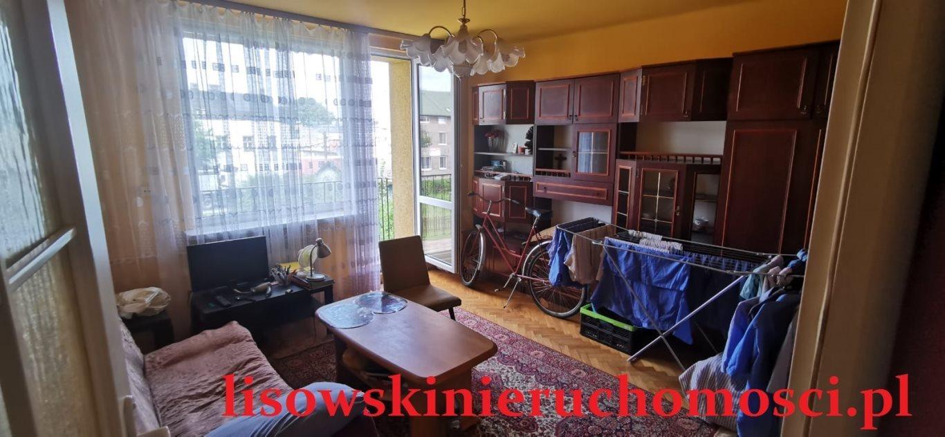 Mieszkanie dwupokojowe na sprzedaż Zgierz, Spacerowa  36m2 Foto 1