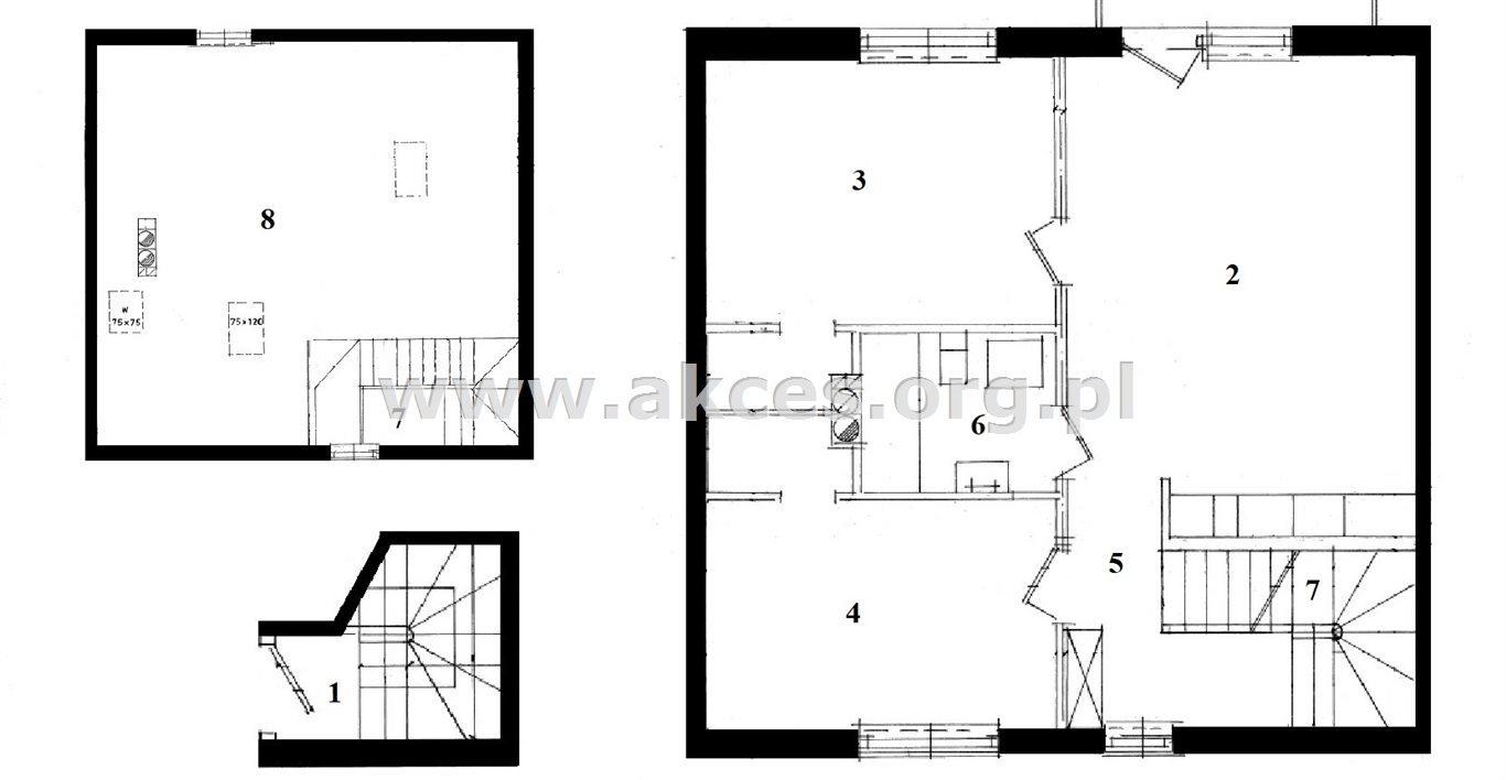 Mieszkanie trzypokojowe na sprzedaż Kobyłka, Mareta  68m2 Foto 2
