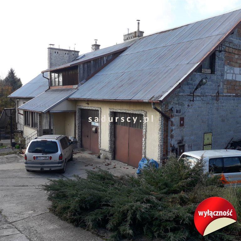 Dom na sprzedaż Maciejowice  633m2 Foto 9