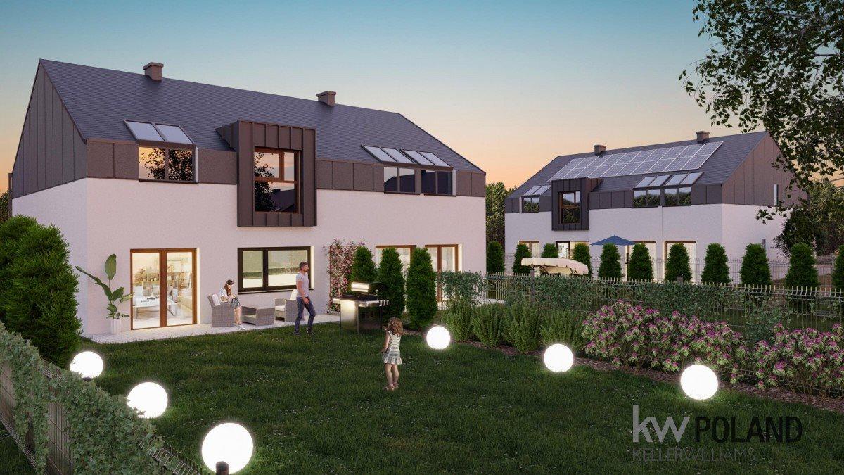 Dom na sprzedaż Kiekrz  112m2 Foto 1