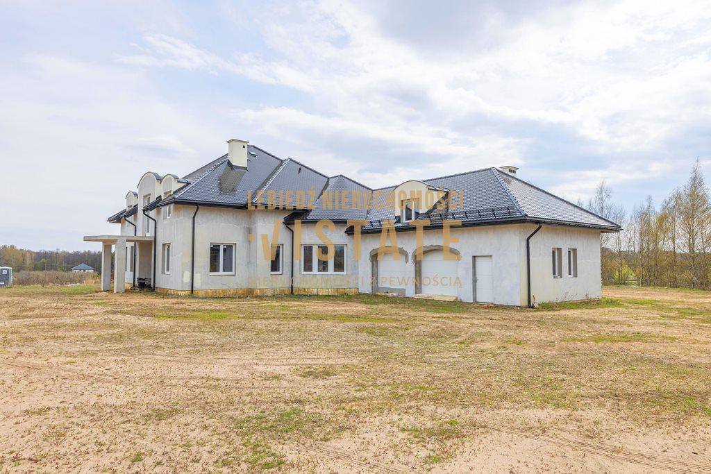 Dom na sprzedaż Błędów  540m2 Foto 3