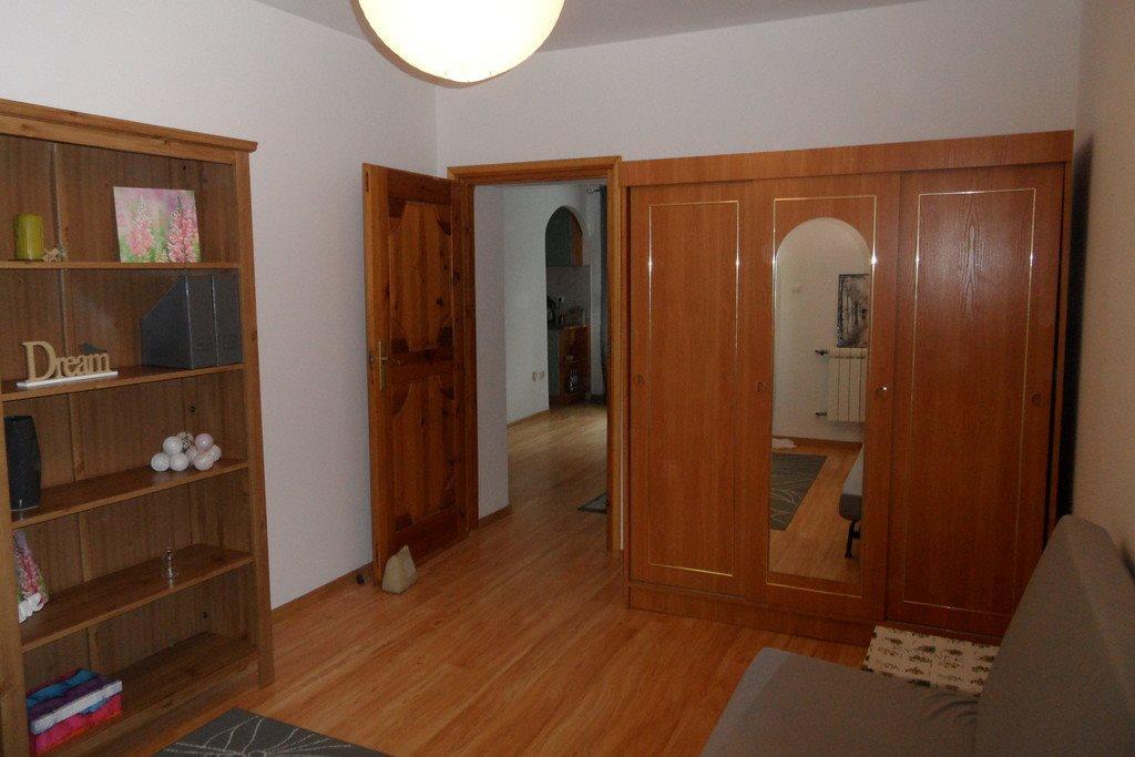 Mieszkanie trzypokojowe na sprzedaż Śrem  63m2 Foto 5