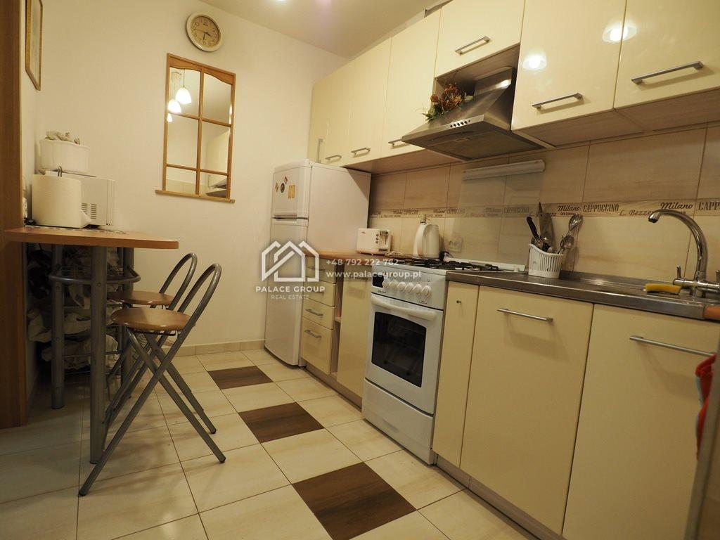 Mieszkanie dwupokojowe na wynajem Kraków, Grzegórzki, Grzegórzki, al. Pokoju  38m2 Foto 8