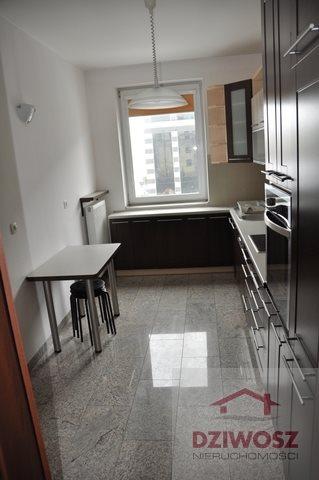 Mieszkanie trzypokojowe na wynajem Warszawa, Mokotów, Szturmowa  86m2 Foto 2