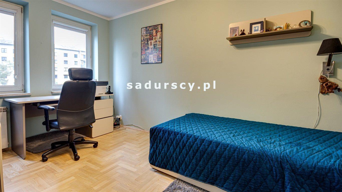 Mieszkanie czteropokojowe  na sprzedaż Kraków, Grzegórzki, Ugorek, Fiołkowa  95m2 Foto 12