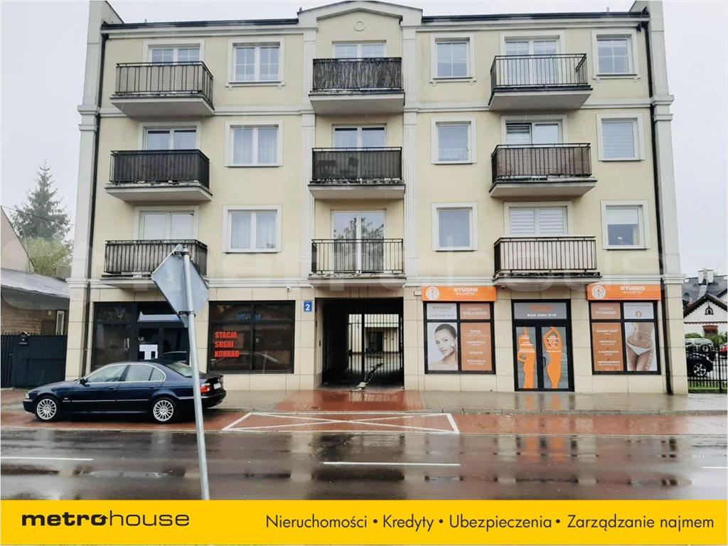 Kawalerka na sprzedaż Mińsk Mazowiecki, Mińsk Mazowiecki, Wyszyńskiego  34m2 Foto 8