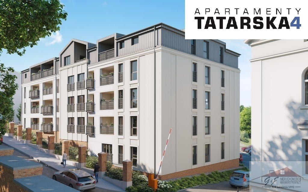 Mieszkanie czteropokojowe  na sprzedaż Przemyśl, Tatarska  73m2 Foto 3