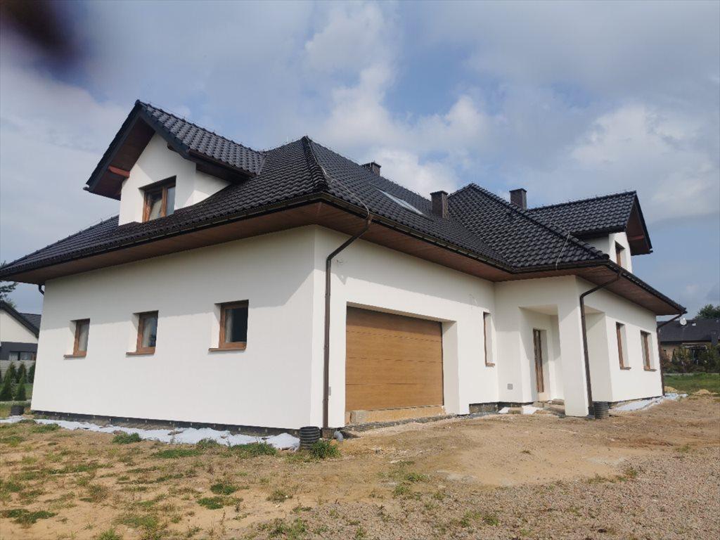 Dom na sprzedaż Ożarowice, ossy  365m2 Foto 3