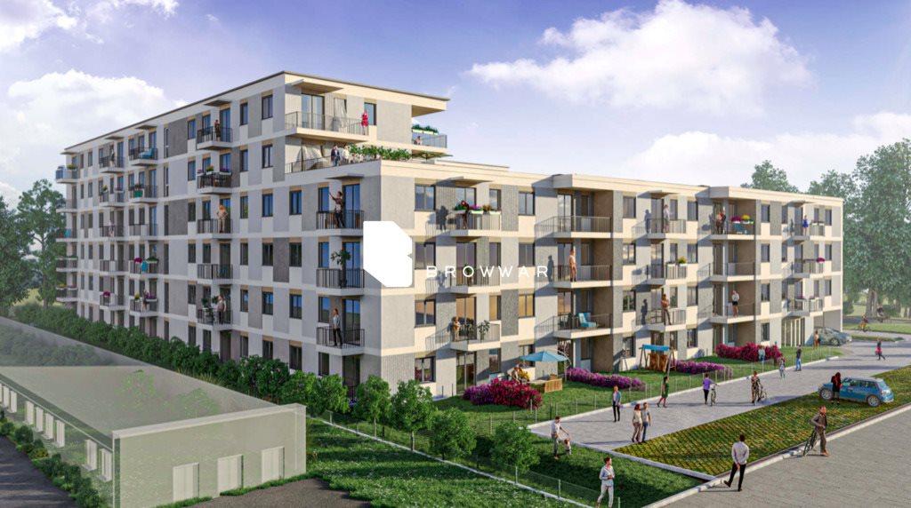 Mieszkanie dwupokojowe na sprzedaż Poznań, Junikowo, Junikowo, Jeleniogórska  37m2 Foto 5