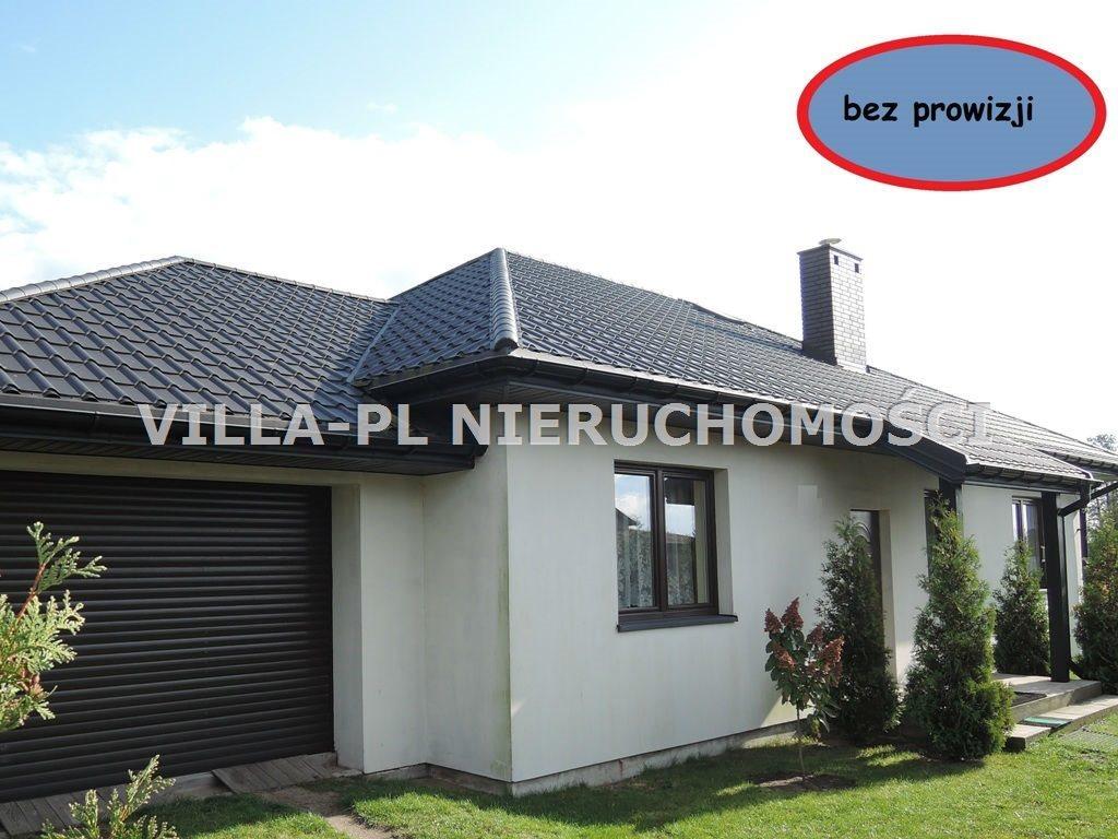 Dom na sprzedaż Wola Grzymkowa  132m2 Foto 1