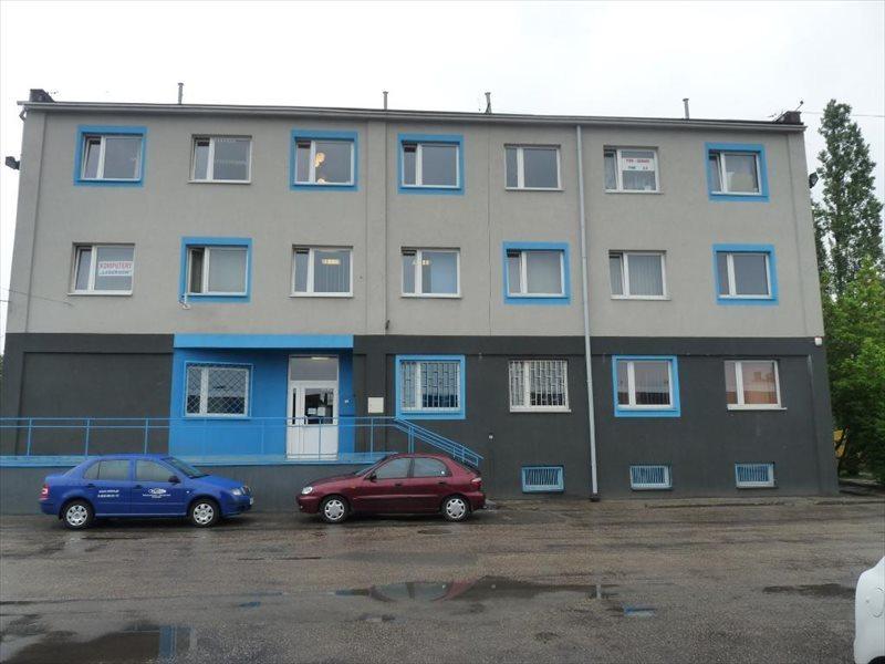 Lokal użytkowy na wynajem Sosnowiec, Pogoń, Ptasia  129m2 Foto 1