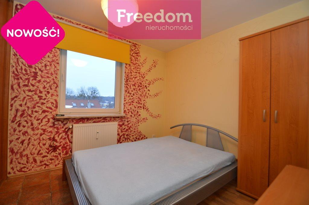 Mieszkanie dwupokojowe na wynajem Olsztyn, Zatorze, Jagiellońska  48m2 Foto 4