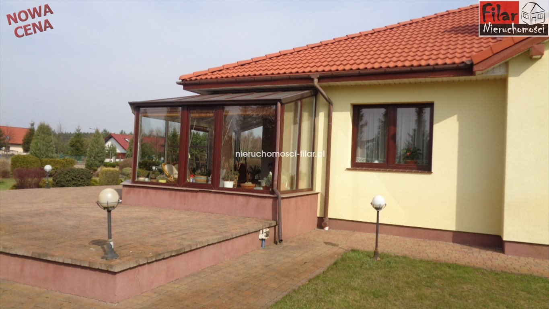 Dom na sprzedaż Nekla  258m2 Foto 1