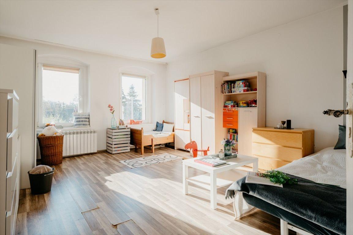 Mieszkanie dwupokojowe na sprzedaż Wrocław, Leśnica, Dolnobrzeska  66m2 Foto 4