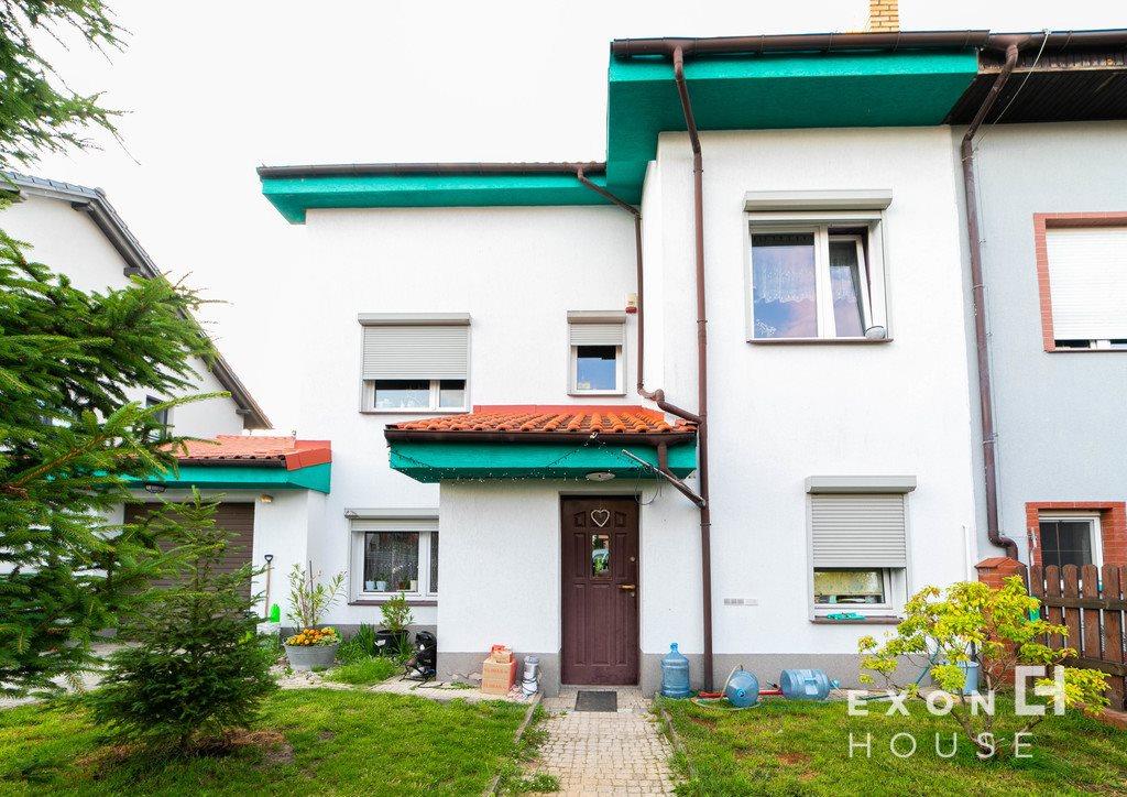 Dom na sprzedaż Poznań, Umultowo, Umultowo, Rubinowa  230m2 Foto 1