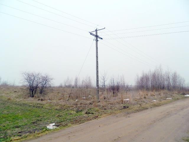 Działka rolna na sprzedaż Wyszowate, Wyszowate  3000m2 Foto 11