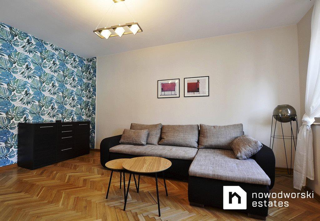 Mieszkanie dwupokojowe na wynajem Gliwice, Trynek  39m2 Foto 4