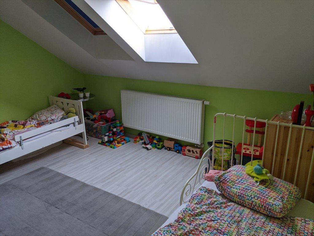 Mieszkanie czteropokojowe  na sprzedaż Wilczyce, Radosna  150m2 Foto 12