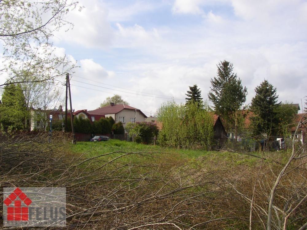 Działka inna na sprzedaż Kraków, Bronowice  1200m2 Foto 8