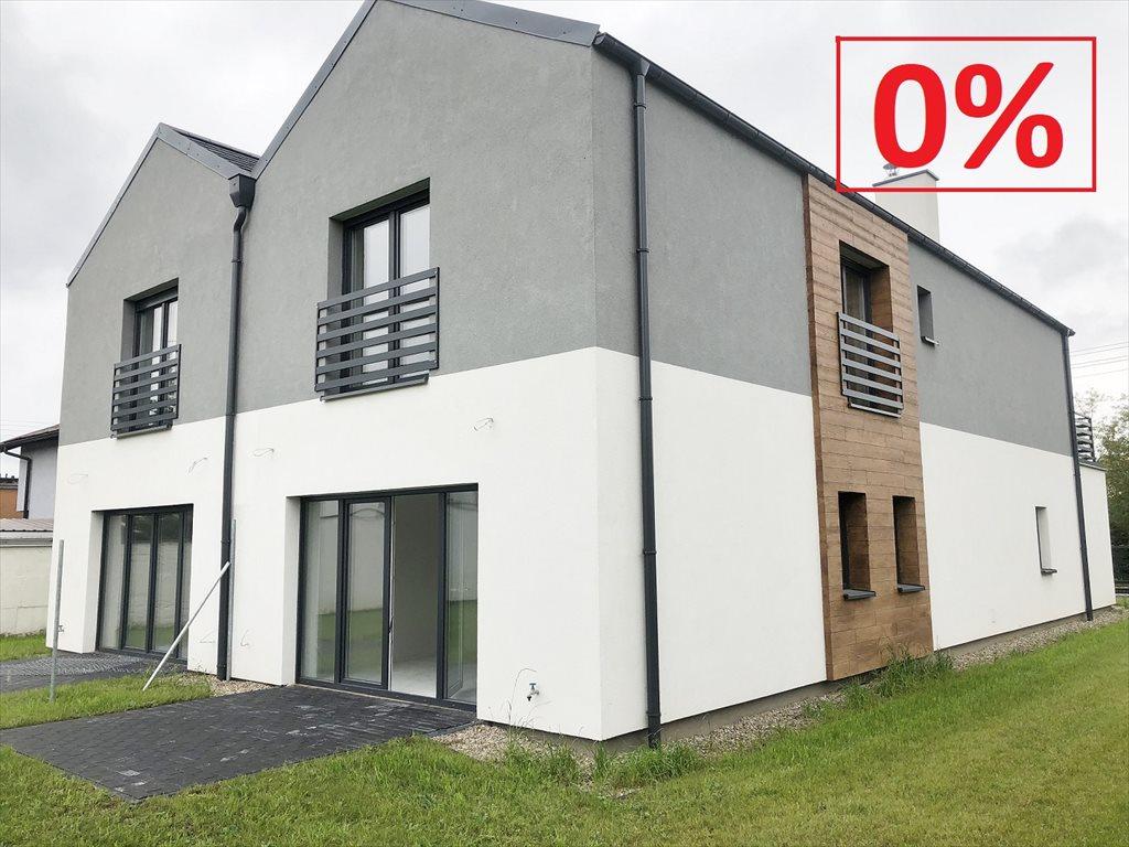 Dom na sprzedaż Poznań, Smochowice  142m2 Foto 1