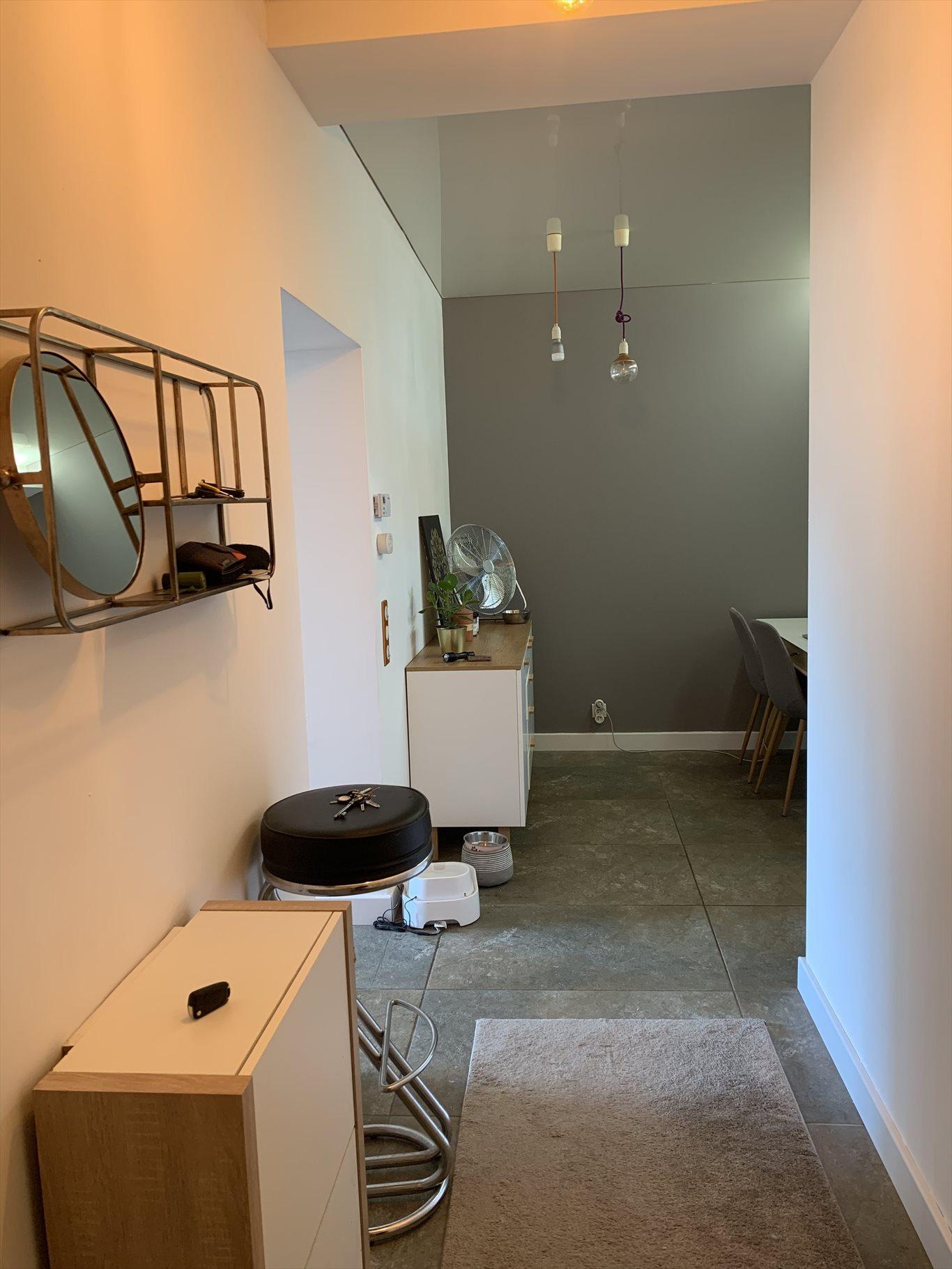Mieszkanie trzypokojowe na sprzedaż Wrocław, Śródmieście, Sępolno, Sierakowskiego  59m2 Foto 3