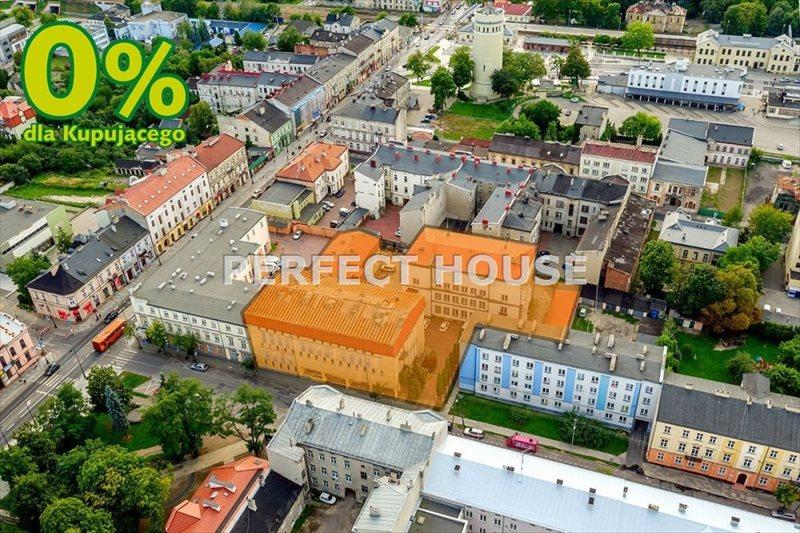 Lokal użytkowy na sprzedaż Piotrków Trybunalski  4713m2 Foto 2