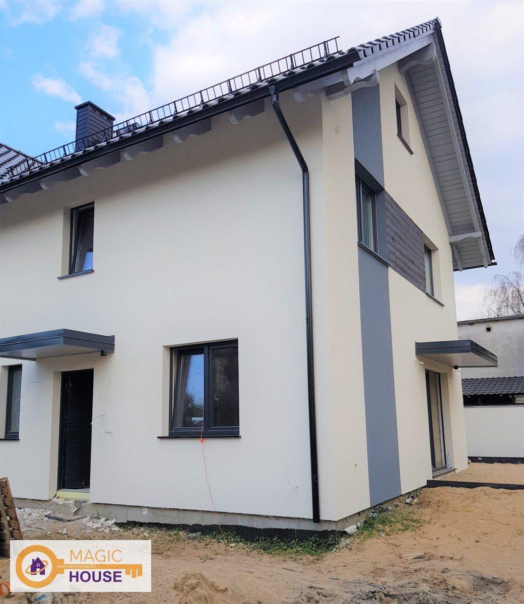 Dom na sprzedaż Gdańsk, Osowa, Kielnieńska  160m2 Foto 2