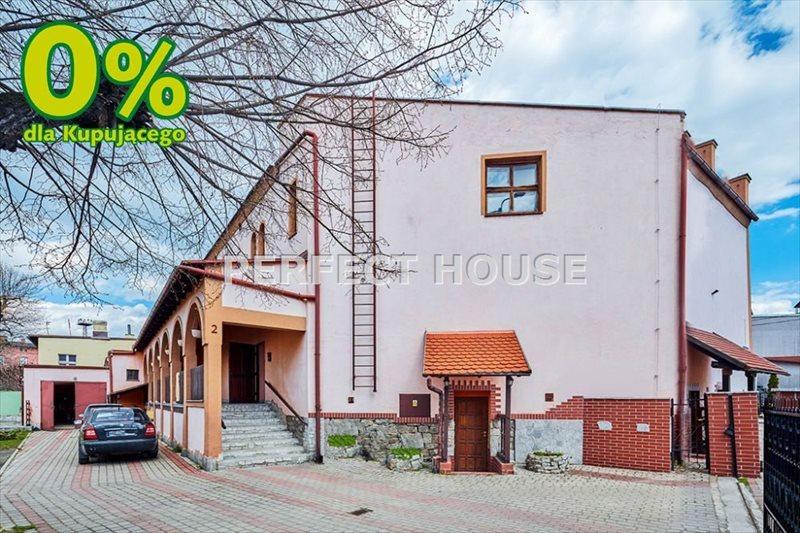 Lokal użytkowy na sprzedaż Jaworzyna Śląska, 1 Maja  160m2 Foto 6
