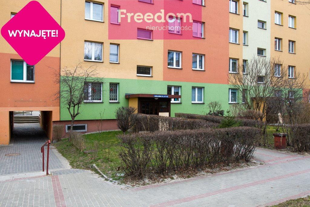 Mieszkanie dwupokojowe na wynajem Radom  48m2 Foto 12