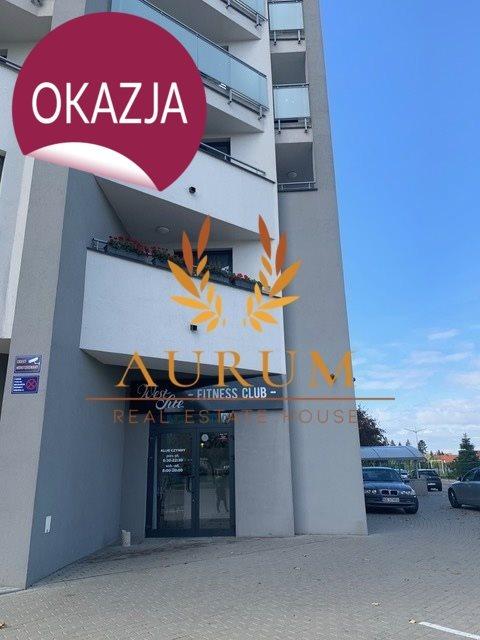 Lokal użytkowy na sprzedaż Mława, Sportowa  502m2 Foto 4